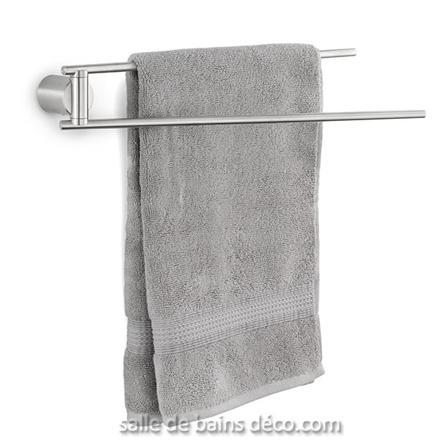 accroche serviette
