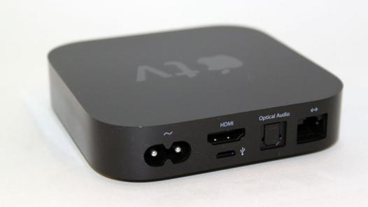 apple tv 5