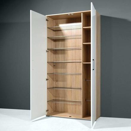 armoire sans penderie