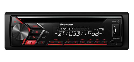 autoradio pioneer