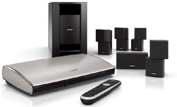 bose home cinema