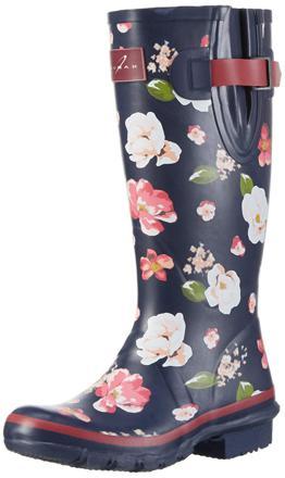 bottes caoutchouc femme