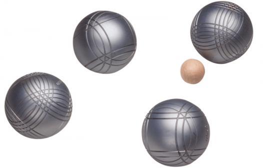 boules de petanques