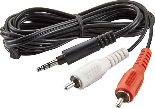 cable audio rca