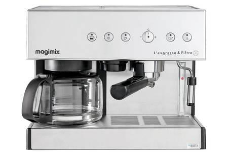 cafetiere magimix
