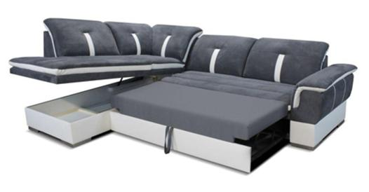 canapé convertible d angle