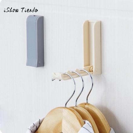 clothes hanger hooks