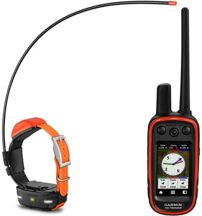 collier garmin t5 mini