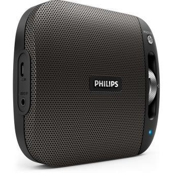 enceinte philips