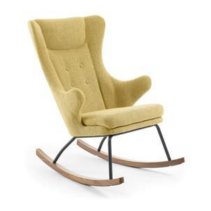 fauteuil bascule