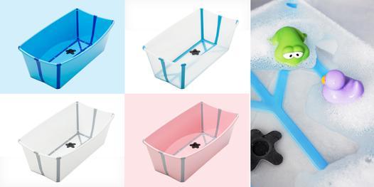 flexi bath
