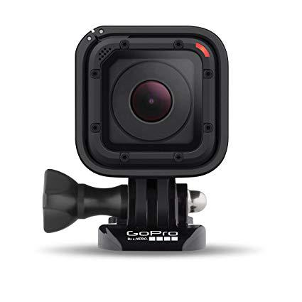 gopro hero 4 session