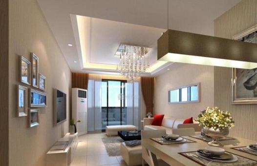 luminaire salon