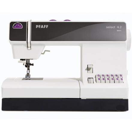 machine à coudre pfaff
