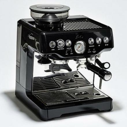 machine à expresso