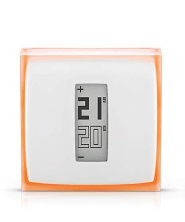 netatmo thermostat