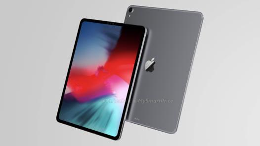 nouvel ipad 2018