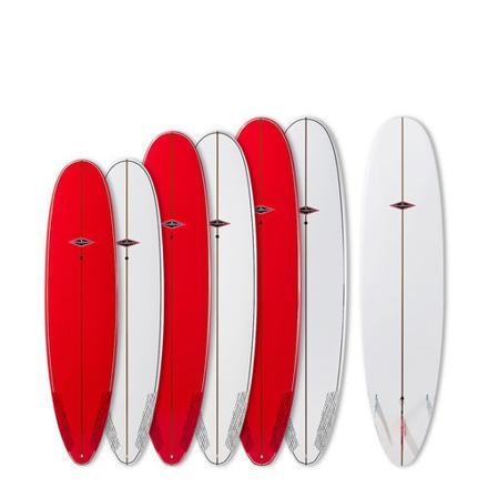 planche de surf débutant
