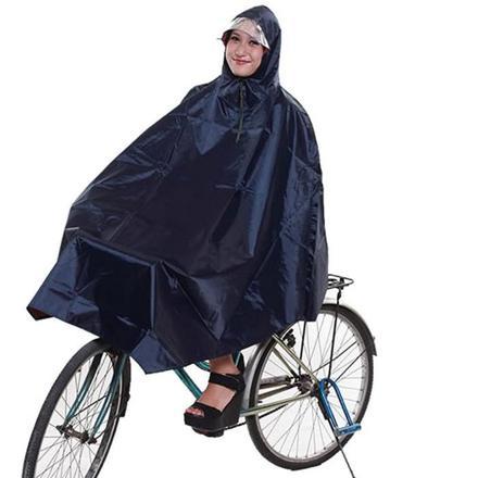 poncho pluie vélo
