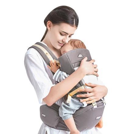 porte bébé ventral