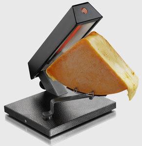raclette machine