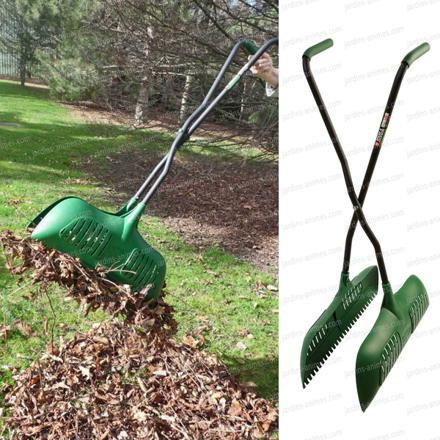ramasse feuilles