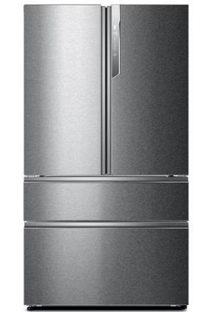 réfrigérateur double porte