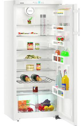 réfrigérateur sans congélateur