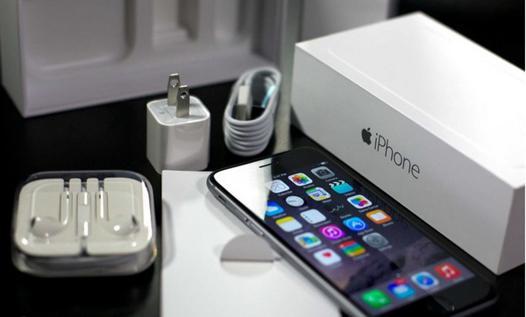 revendre iphone