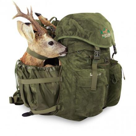 sac chasse