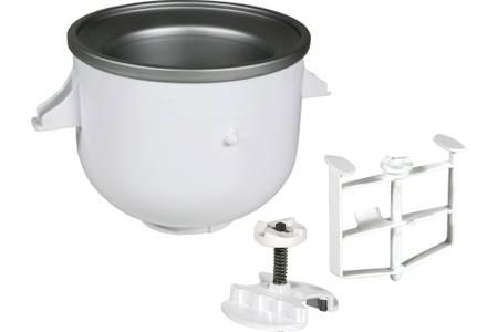sorbetiere kitchenaid
