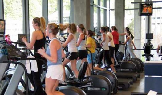 sport en salle pour maigrir