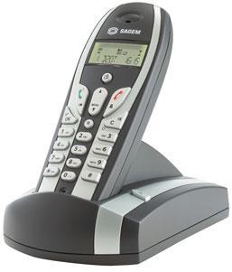 telephone sagem