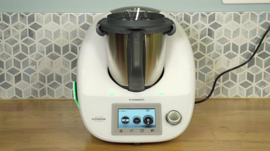 thermomix connecté