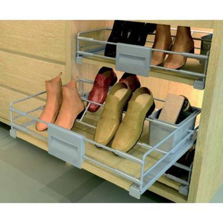 tiroir chaussures