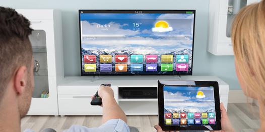 tv connecté