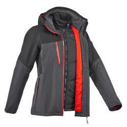 veste quechua