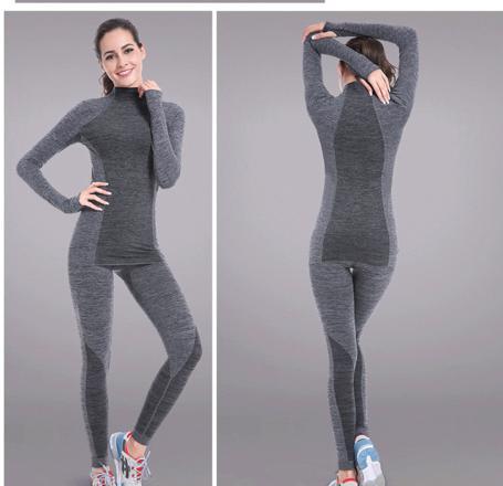 vetement fitness femme