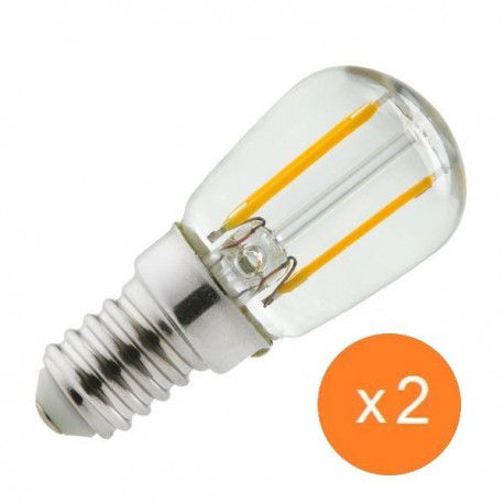 ampoule à led e14