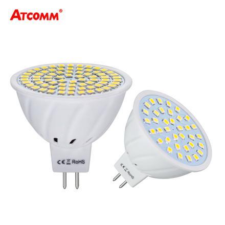ampoule mr16