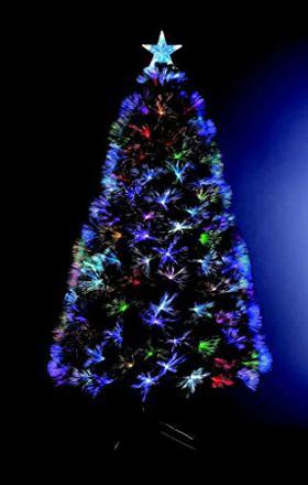 arbre de noel lumineux