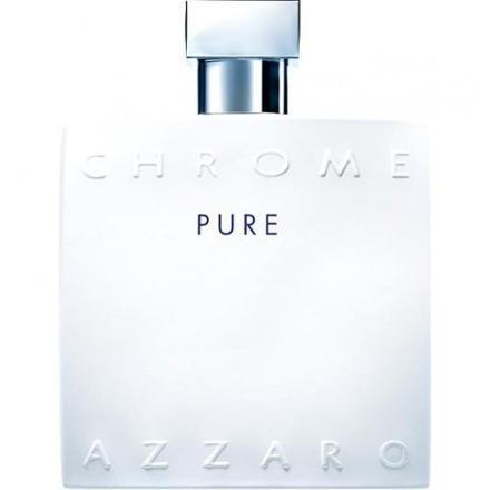 azzaro chrome pure