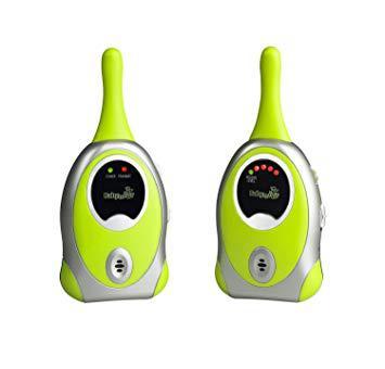 babyphone babymoov easy care