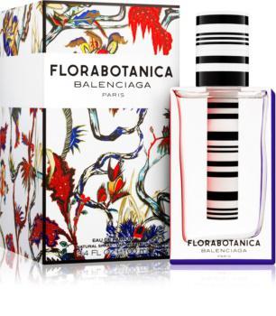 balenciaga florabotanica