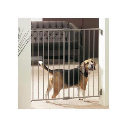 barriere pour chien interieur