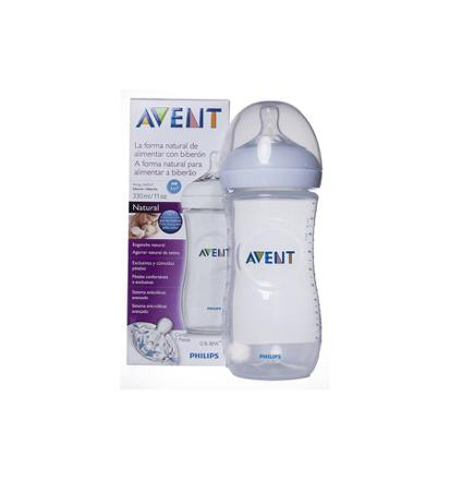biberon avent natural 330