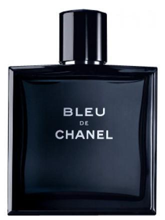 bleu de channel