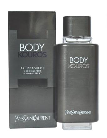 body kouros 100ml
