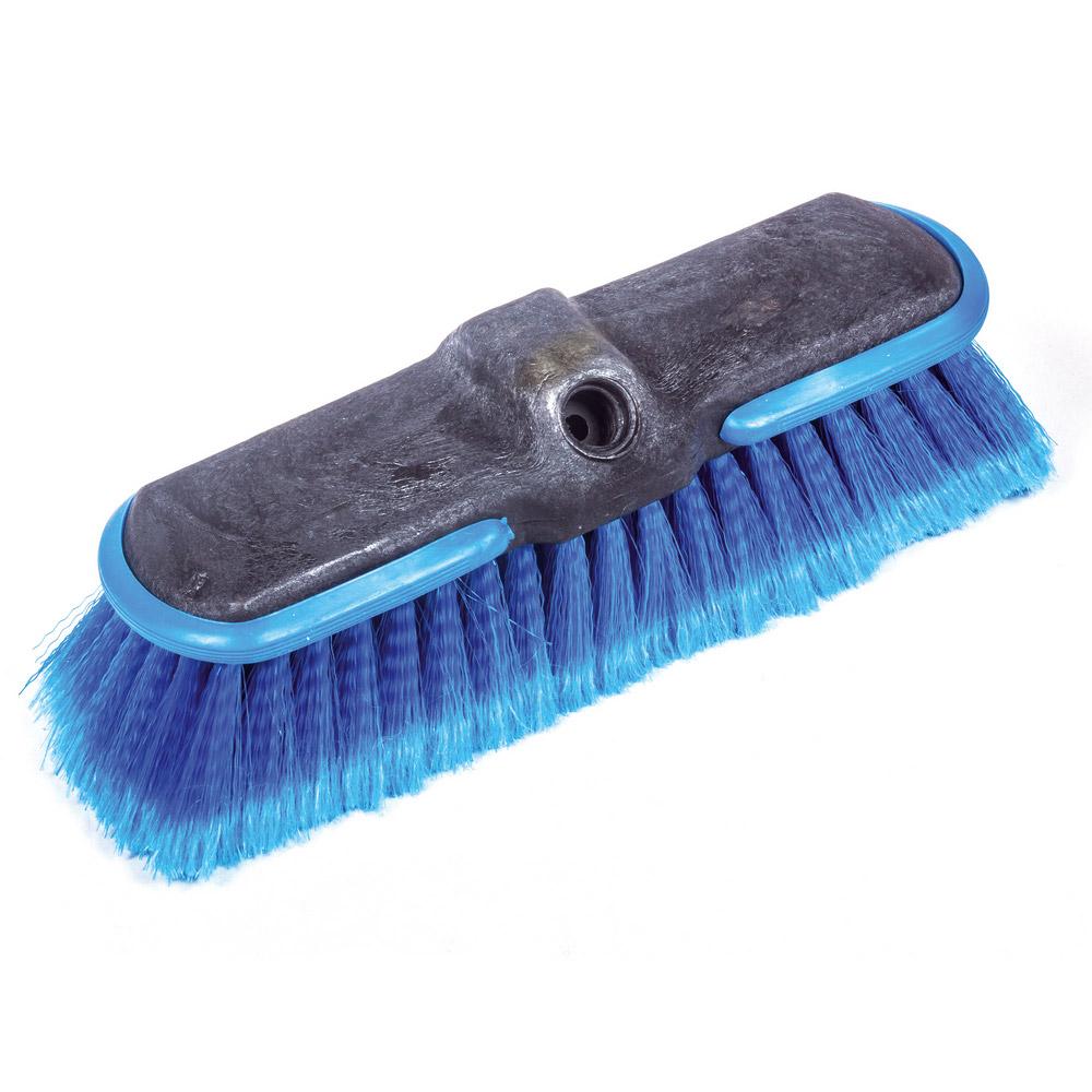 brosse de lavage
