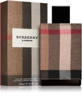 burberry london homme